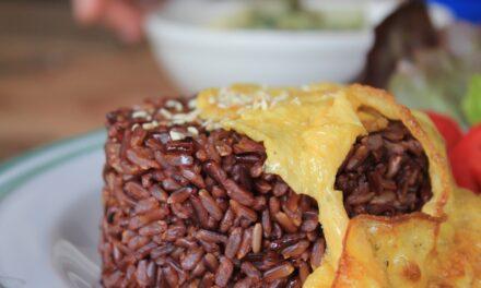 Comida thai: 4 platos imprescindibles