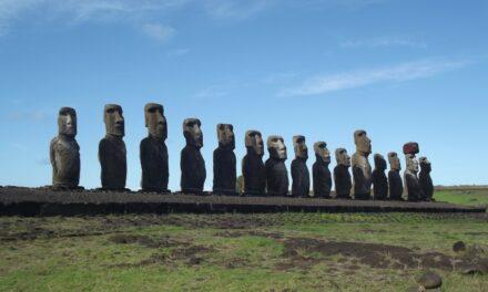 5 destinos remotos que debes visitar
