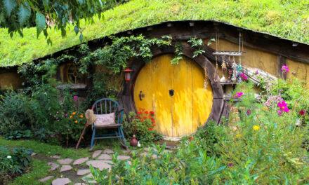 Hobbiton, conoce La Comarca en Nueva Zelanda