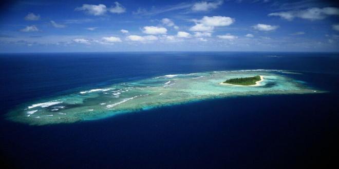 Islas Tuvalu