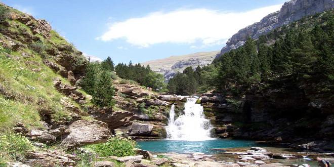 5 lugares pintorescos en España