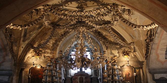 5 lugares de Europa para un Halloween, ¡De miedo!