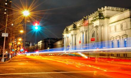 Museo Metropolitano de Arte en Nueva York (I): principales colecciones