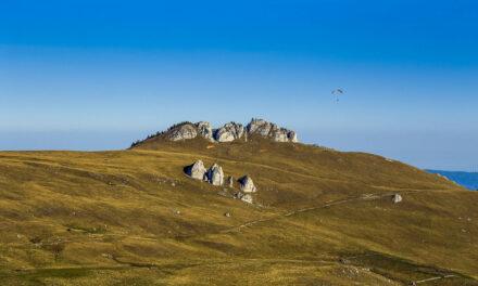 4 consejos para tu viaje a la montaña