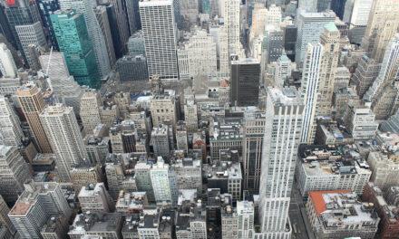 Disfruta de Nueva York con poco dinero