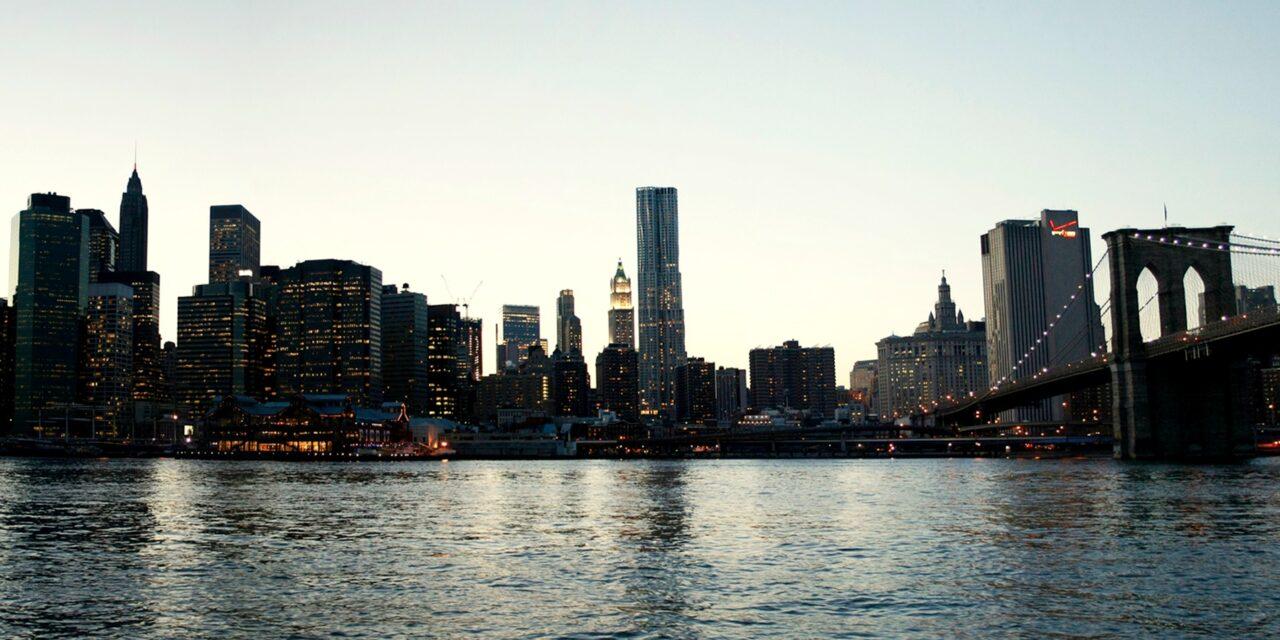 Qué hacer gratis en Nueva York (I)