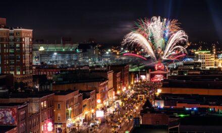 ¡Los mejores destinos para celebrar Fin de Año!