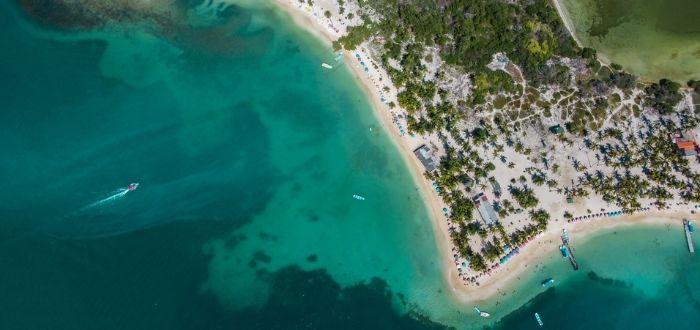 Parque Nacional Morrocoy | Playas de Venezuela