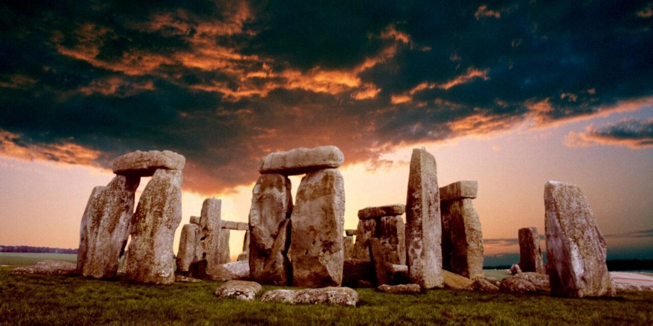 7 maravillas del mundo… y su entorno