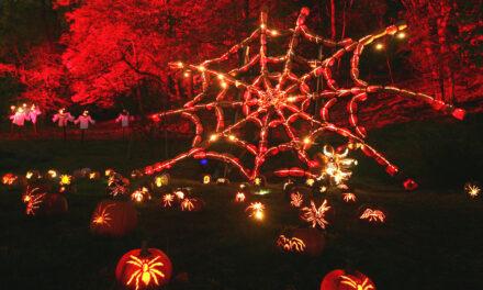 La terrorífica noche de Halloween en Nueva York