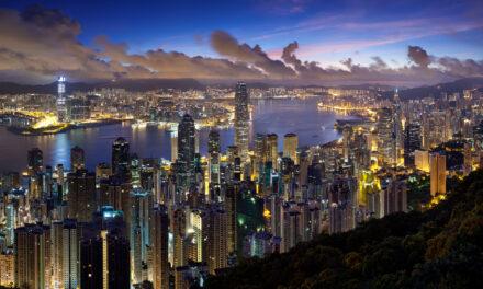 Las 3 megalópolis más pobladas del mundo