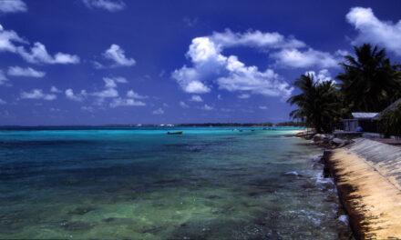 Islas Tuvalu, el archipiélago de Polinesia