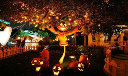 5 lugares de Europa para un Halloween ¡de miedo!