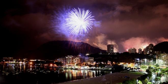Rio de Janeiro Nochevieja