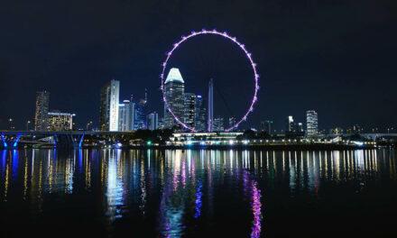 5 leyes que debes conocer de Singapur