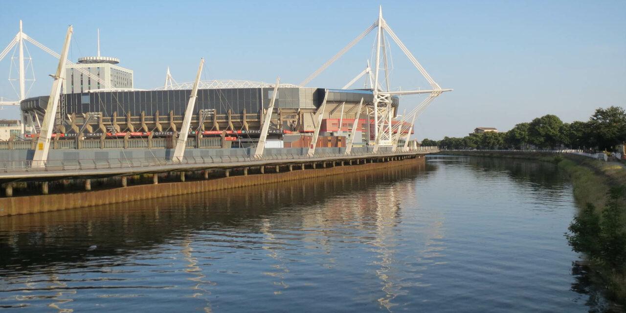 Cardiff, visita lo mejor de Gales