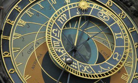 El fantástico Reloj Astronómico de Praga