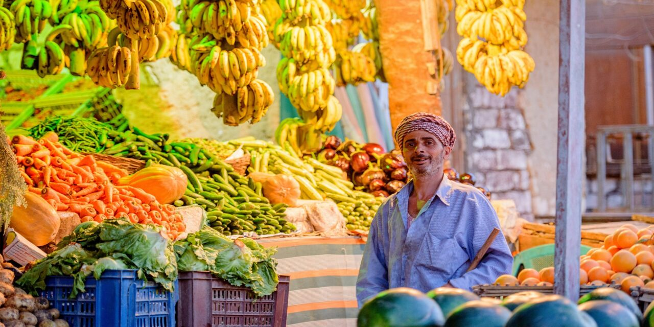 Siwa, el oasis más impactante de Egipto