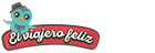 Logotipo El Viajero Feliz