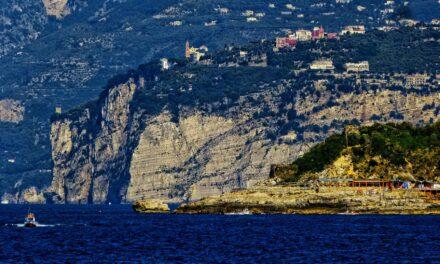 La Península de Sorrento, joya mediterránea