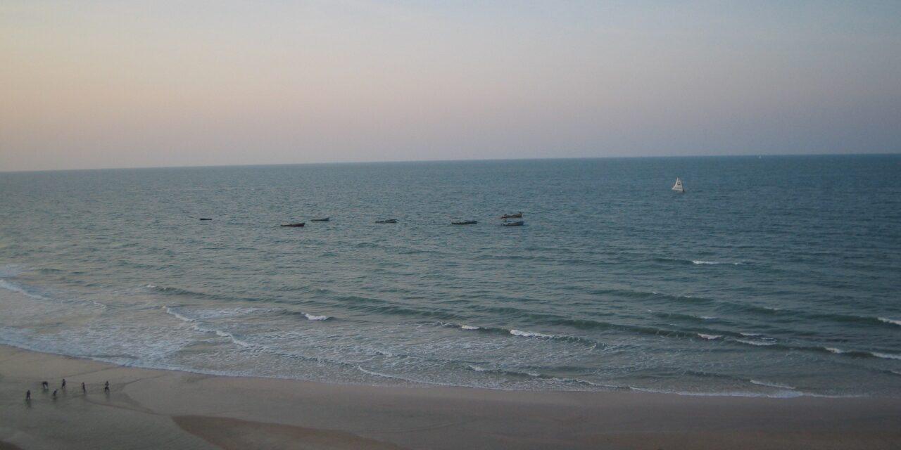 Playa de Migjorn: paraíso en Formentera