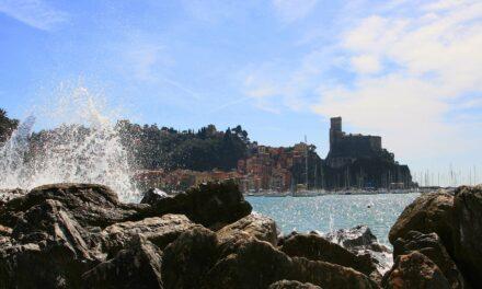 Lerici: el precioso puerto de Italia