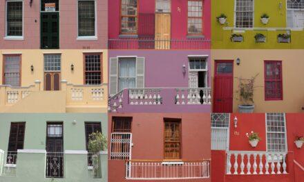 Bo-Kaap, el barrio de moda de Ciudad del Cabo
