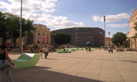 El barrio con más arte de Viena, Museums Quartier