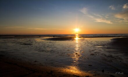 Jurmala, relax a orillas del Mar Báltico