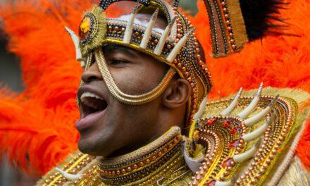 Los carnavales de Notting Hill en Londres