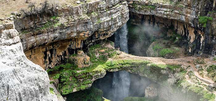 Baatara Gorge2