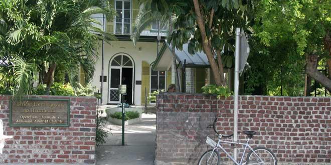 Casa-de-Ernest-Hemingway