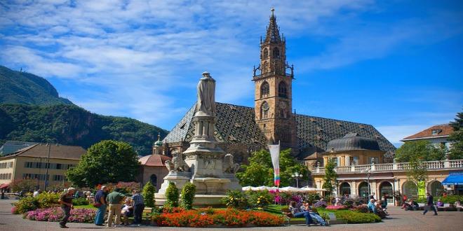 Catedral de Bolzano