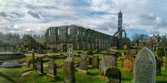 Catedral-de-St-Andrews