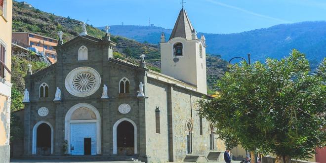 Chiesa di Giovanni Battista