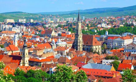 Cluj-Napoca, la antigua capital de Transilvania