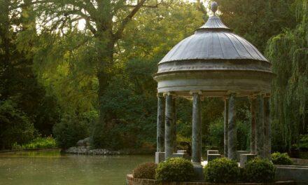 De paseo por los mágicos jardines de Aranjuez