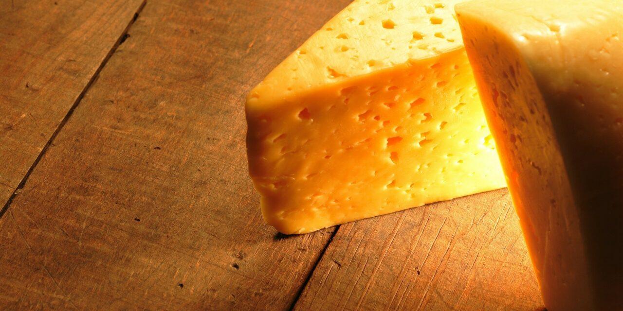 ¡El queso más caro del mundo!