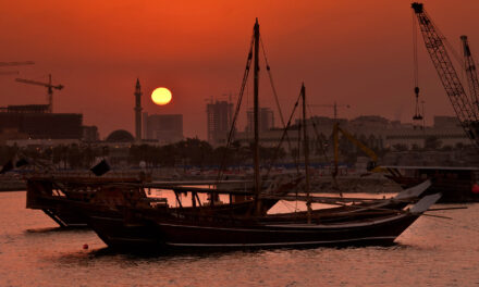 Doha, el corazón de Catar