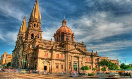Guadalajara, la perla tapatía