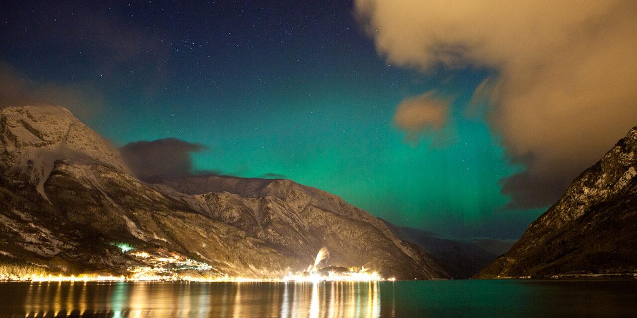 Hardanger, aventura en Noruega