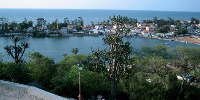 Ilho d Cabo