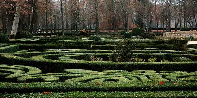 De paseo por los m gicos jardines de aranjuez el viajero for Jardines de aranjuez horario