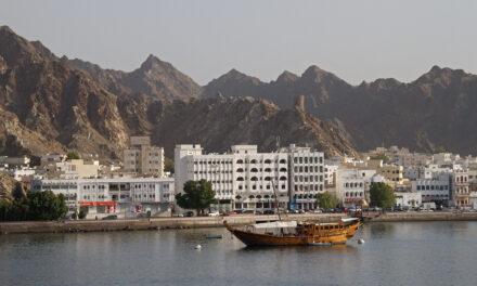 Mascate, la esencia de Omán