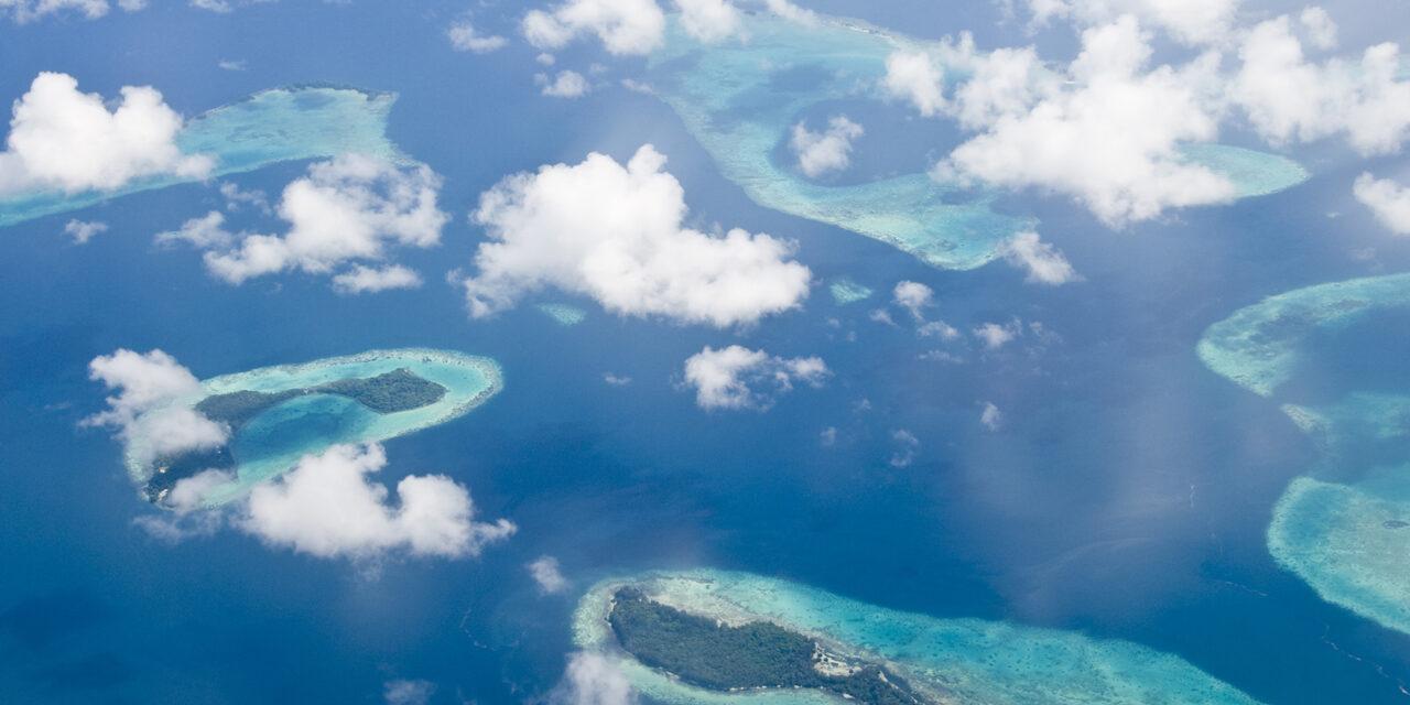 Islas Salomón, destino paradisíaco de Oceanía