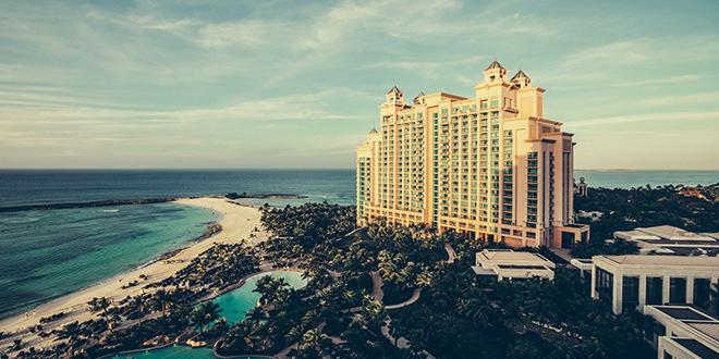 The Atlantis, Bahamas
