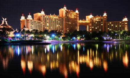 Los 10 hoteles más lujosos del planeta (II)