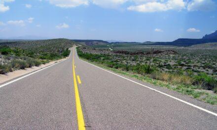 ¿La mejor carretera del mundo?
