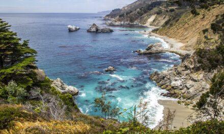 3 razones para visitar California