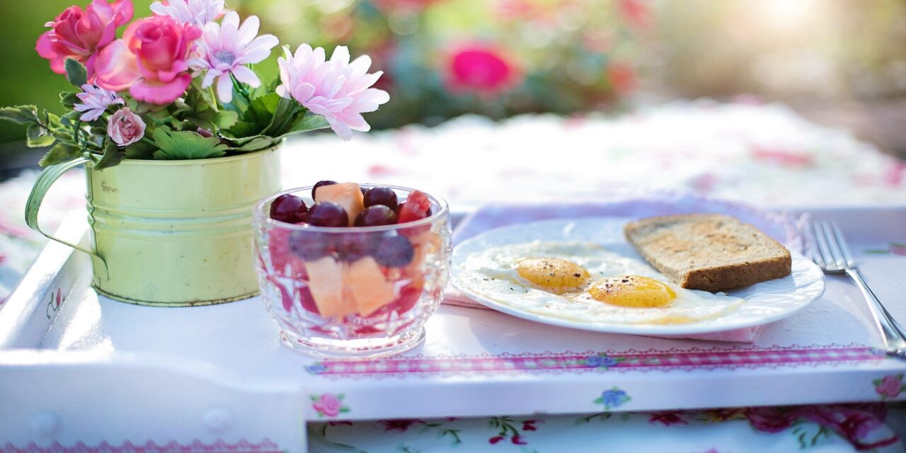 5 desayunos del mundo